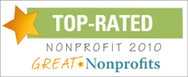 Top Rated Non Profit